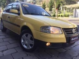 VW GOL 1.6 Copa novo 88 mil km sterp nunca rodou - 2006