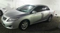 Corolla SE-G 2010 - 2010