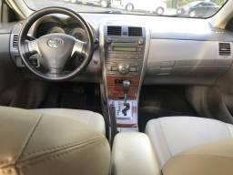 VENDA URGENTE : corola xei 2009 automático r$ 27,500.0 - 2009