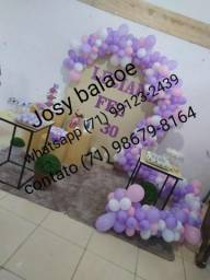 Enchimentos de balões whatsapp * ou contato *