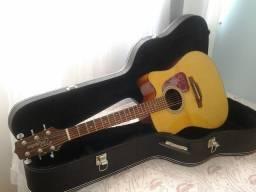 Vendo violão Takamine Folk keise