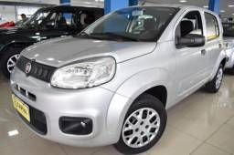 Fiat uno 2016 1.0 evo attractive 8v flex 4p manual