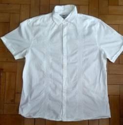 Camisa Luigi Bertolli G