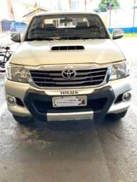 Hillux 2013 - 2013