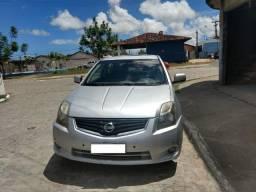 Nissan Sentra 2012/2013 Automático e com GNV G5! - 2013