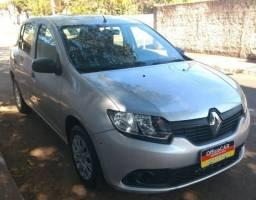 Renault Sandero 1.0 Authentique15/16 - 2016