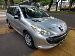 207 SW 1.4 flex 2009 - 2009