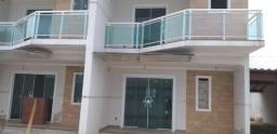 BON: cod 2500 - Casa Duplex em Araruama