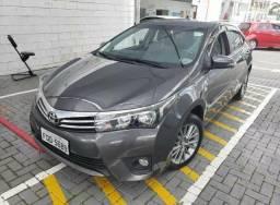 Toyota Corolla 2.0 16v Xei Flex Mult-Drive S 4p - 2015