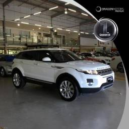 Range Rover Evoque 2014/2015 2.0 Prestige 4wd 16v Gasolina 4p Automático - 2015
