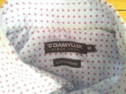 Camisa Social Damyller M