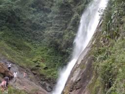 Santa leopoldina 5.000m2 fica 3/ km da cidade 4/ km da cachoeira véu noiva