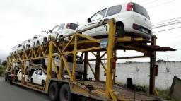 Oportunidade Repasse Fiat Uno Vicace financia 100% - 2014