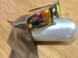 c61594a0b636b Oculos Oakley BADMAN Original
