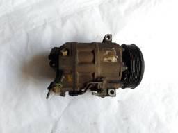 Compressor De Ar Condicionado Nissan Sentra 2.0 16v