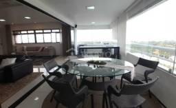 MS-Apartamento Com Vista Mar De 315 m² /5 Suítes Sendo 1 Master Com Closet/Projetado