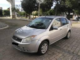 Fiesta Sedan 1.0 Zetec Completo - 2008