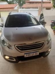 Peugeot 2008 modelo 2017 - 2017