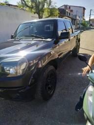 Ranger xlt 2010 gasolina/gnv - 2010