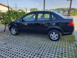 Fiesta 1.6 completo - 2005