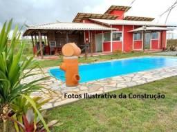MA Financiamento Proprietário, Sitio 1.000m², Casa 3 quartos, Espaço Gourmet em Sapé