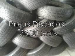 Pneus riscados 13,14,15