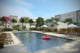 KM Melhor Condomínio Clube em Piedade, Apartamento 2 Quartos!!!