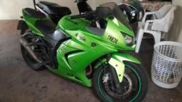 Kawasaki ninja $8500 - 2010