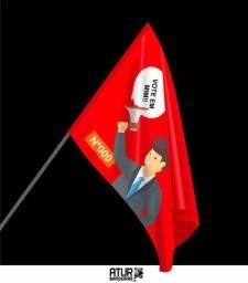 Bandeira política