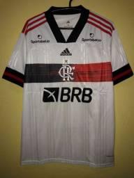 Camisa do Flamengo 2020