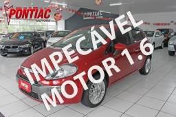 Fiat Punto 1.6 Essence 2015