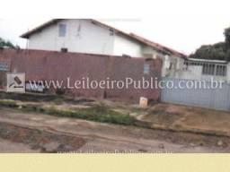 Cidade Ocidental (go): Casa qpchb ttmtt