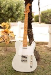 Guitarra SX Telecaster