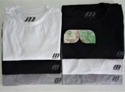 Vendo lote de camisetas (Ler descrição)