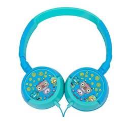Fone Infantil Headphone Oex Kids Hp305 Robo