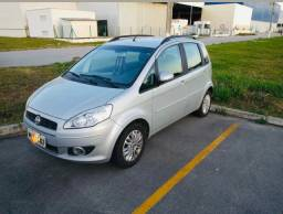 Fiat ideia attractive 2013