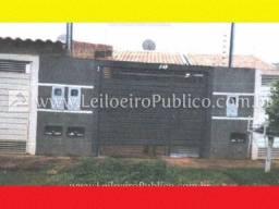 Campo Grande (ms): Casa nkhga aumzf