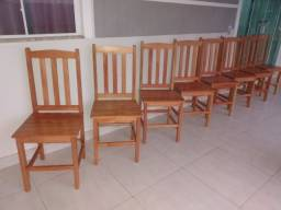 Cadeiras direto de fabrica