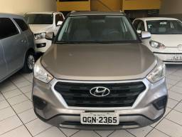 Hyundai Creta Attitude 1.6 flex Mec ano 2018