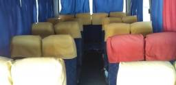 Vendo Microônibus Volare A6