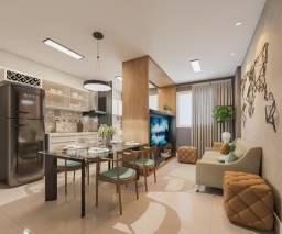 Lançamento Guará 2 Quartos Lazer Vaga de Garagem Apartamento Financie até 90%