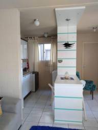 Apartamento para alugar com 2 dormitórios em Areal, Pelotas cod:14619