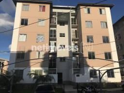 Apartamento à venda com 2 dormitórios em Vila oeste, Belo horizonte cod:545761