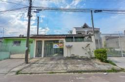 Casa à venda com 3 dormitórios em Sítio cercado, Curitiba cod:929030