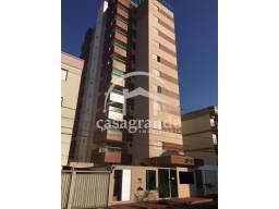 Apartamento à venda com 3 dormitórios em Santa mônica, Uberlândia cod:4422