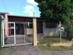 Casa à venda com 3 dormitórios em Rondônia, Novo hamburgo cod:18254