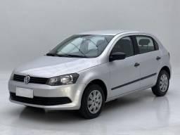Volkswagen GOL Gol City (Trend) 1.0 Mi Total Flex 8V 4p
