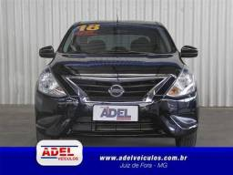 NISSAN VERSA 2018/2018 1.0 12V FLEX S 4P MANUAL