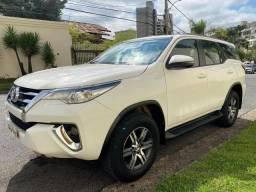 HILUX SW4 2018/2018 2.7 SR 4X2 16V FLEX 4P AUTOMÁTICO