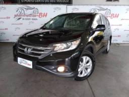Honda CR-V EXL FLEX 2.0 AUT.